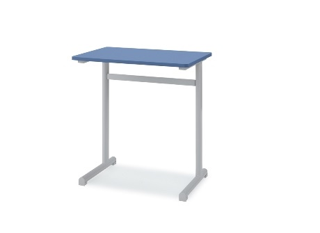Metal table - TA543