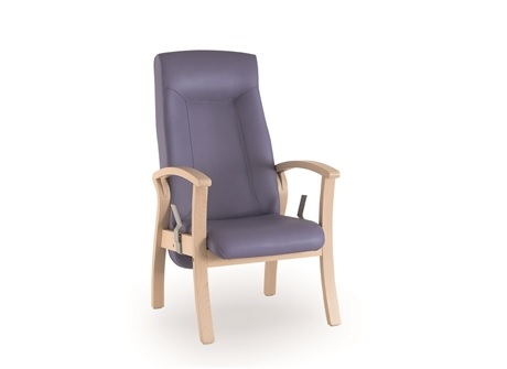 Wood recliner - SB411A Select
