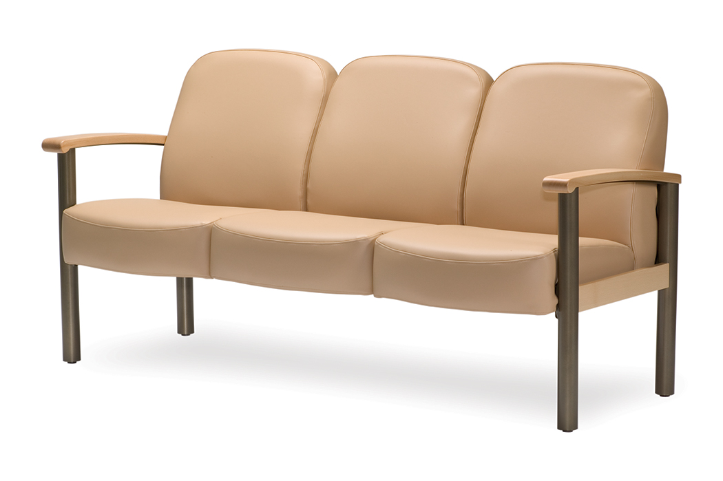 Art of Care™ Spanned Lobby Seating
