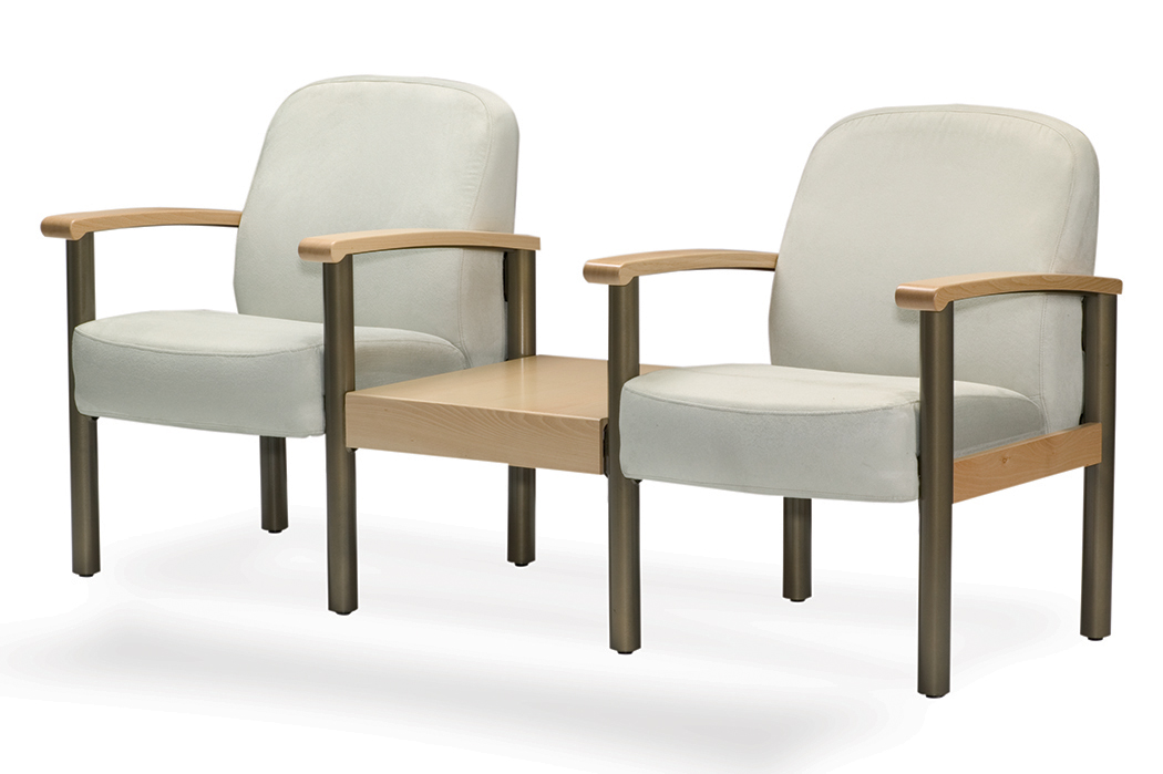 Art of Care™ Ganged-Seating