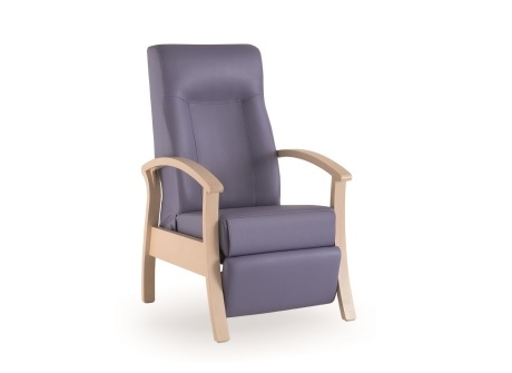 Wood recliner - SB427A Select