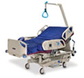 Cama de hospital TotalCare™ Bariatric Plus